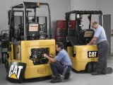Maintenance Forklift